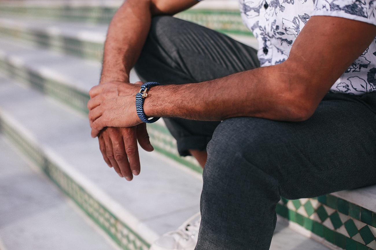 Bracelets Pig and Hen, une histoire à raconter